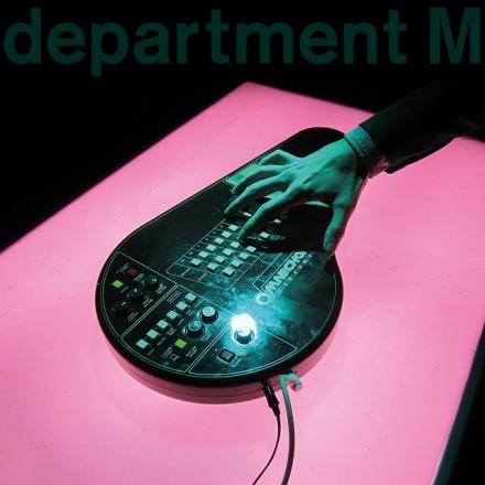 Department M