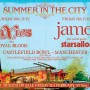 Summer In The City 2014