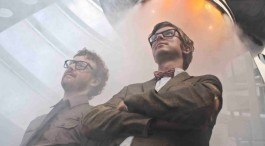 PUBLIC SERVICE BROADCASTING FILL IN THE GAPS WITH NEW TOUR DATES