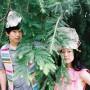 Dustin Wong and Takako Minekawa