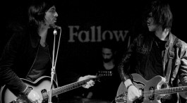LIVE: NEW CANDYS - 29/05/2015