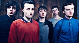 LIVE: THE MACCABEES - 13/05/2015