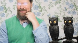 JOHN GRANT ANNOUNCES NEW ALBUM AND EUROPEAN TOUR DATES