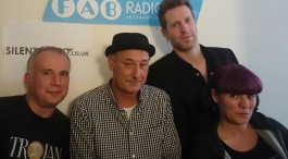 WATCH: STEVE IGNORANT (CRASS) INTERVIEW ON THE SILENT RADIO SHOW