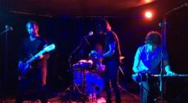 LIVE: THE CULT OF DOM KELLER - 03/07/2015