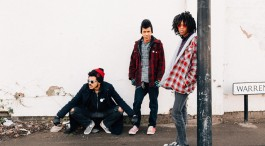 RADKEY ANNOUNCE 'DARK BLACK MAKEUP' UK TOUR AND SHARE NEW SINGLE