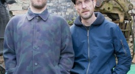 A STATEMENT FROM SLEAFORD MODS PLUS NEW TRACK 'LIVE TONIGHT'