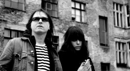 LIVE: TESS PARKS & ANTON NEWCOMBE 13/07/2015