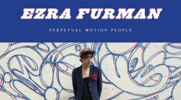 Album Review: Ezra Furman - Perpetual Motion People