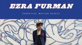 Album Review: Ezra Furman - Perpetual Motion People