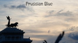 EP Review: The Lilac Time - Prussian Blue