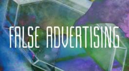 Album Review: False Advertising - False Advertising
