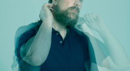 JOHN GRANT UNVEILS NEW SINGLE 'DISAPPOINTING' FEATURING TRACEY THORN