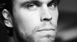 LIVE: PETER BRODERICK - 18/08/2015