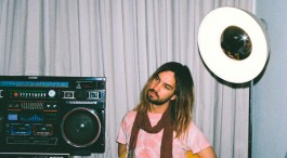 TAME IMPALA RELEASE NEW VIDEO FOR 'LET IT HAPPEN'