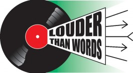 LOUDER THAN WORDS RETURNS FOR ITS THIRD YEAR