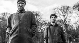 LIVE: SLEAFORD MODS / STEVE IGNORANT'S SLICE OF LIFE - 23/09/2015