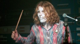 TY SEGALL SHARES VIDEO FOR 'CANDY SAM'