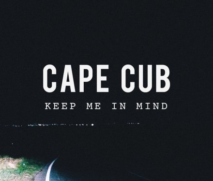Keep Me in Mind - Single Art