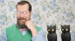 Album Review: John Grant - Grey Tickles, Black Pressure