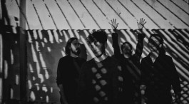 LIVE: DISAPPEARS - 24/11/2015
