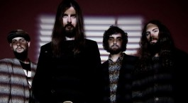 LIVE: UNCLE ACID & THE DEADBEATS - 19/11/2015