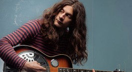 LIVE: KURT VILE AND THE VIOLATORS - 18/11/2015