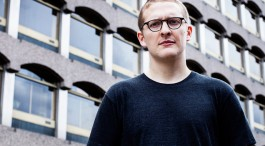 LIVE: FLOATING POINTS - 13/02/2016