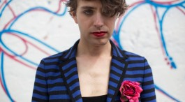 INTERVIEW: EZRA FURMAN
