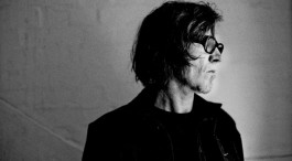 LIVE: MARK LANEGAN - 19/04/2016