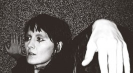 LIVE: CATE LE BON - 23/05/2016