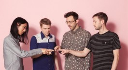 TELEMAN ANNOUNCE 'GLORY HALLELUJAH' VIDEO