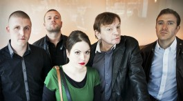 LIVE: THE FALL - 19/04/2016