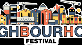 NEW INNER CITY FESTIVAL ANNOUNCED - NEIGHBOURHOOD
