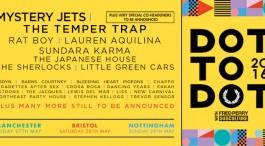 LIVE: DOT TO DOT 2016 - 27/05/2016