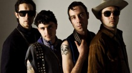 LIVE: BLACK LIPS - 20/05/2016