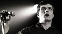 NO LOVE LOST - IAN CURTIS REMEMBERED