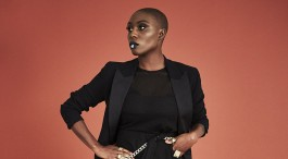 LIVE: LAURA MVULA - 18/05/2016