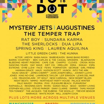 dot to dot lineup 4