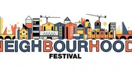 NEIGHBOURHOOD FESTIVAL - FIRST WAVE OF ARTISTS ANNOUNCED!