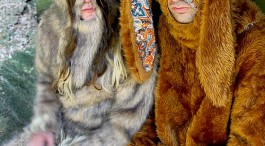 GRUMBLING FUR RETURN WITH NEW ALBUM THIS SEPTEMBER