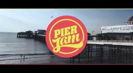 PIER JAM ANNOUNCE FOUR HUGE DATES