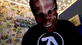 APHEX TWIN SHARES VIDEO FOR CIRKLON3