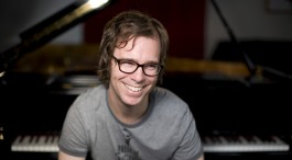 LIVE: BEN FOLDS & YMUSIC - 17/06/2016