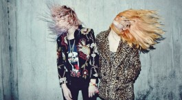 LIVE: DEAP VALLY - 26/07/2016