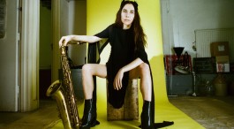 PJ HARVEY ANNOUNCES UK TOUR