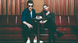LIVE: THE LAST SHADOW PUPPETS - 10/07/2016