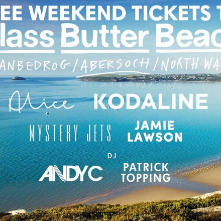 Glass Butter Beach comp