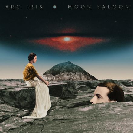 Arc Iris - Moon Saloon