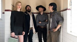 EXPLODED VIEW SHARE NEW SINGLE 'LOST ILLUSIONS'